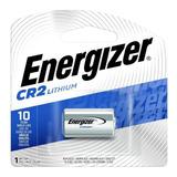 1 X Pila Litio Cr2 Energizer Lithium 3v San Martin