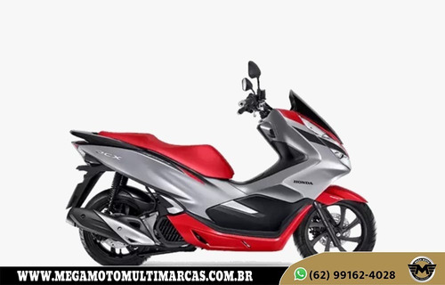 HONDA PCX 150 SPORT ABS FLEX