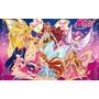 Banner Painel Gigante 2,00x1,50 M Para Decoração Winks Original