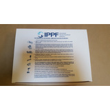Preservativos Ippf Caja Con 144 Unidades.