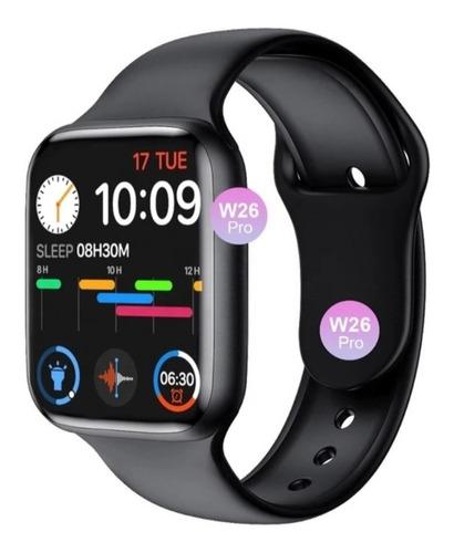 Reloj Inteligente Smartwatch W26 + Serie 6