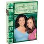 Dvd Lacrado Gilmore Girls Quarta Temporada Completa 6 Discos Original