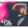 Rita Lee - Multishow Ao Vivo - Cd (digipack) Original