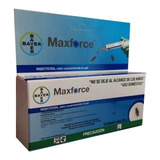 Max Force Gel Bayer 30 Gr Mata Cucarachas Maxforce