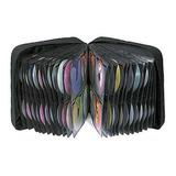 ¡ Estuche Porta-cd X400 Triple Argolla - Apreciosderemate!!