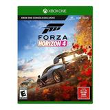 Forza Horizon 4 Standard Edition Microsoft Xbox One  Físico