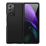 Funda Teléfono Con Samsung Galaxy Z Fold 2 5g 2020-protector