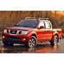 Amortiguadores Traseros Nissan Frontier 2012 nissan FRONTIER