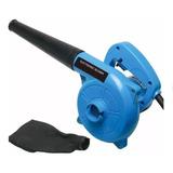 Soplador Aspiradora De Aire Limpieza Pc 600w / 220v