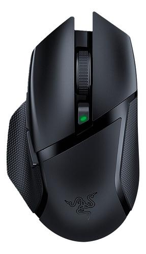 Razer Basilisk X Hyperspeed - Ratón Inalámbrico Para Juegos