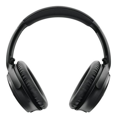 Auriculares Bose Quietcomfort 35 Ii Inalambricos Bluetooth