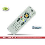 Control Remoto Directv Prepago Rc65sl Pequeño Direct Tv