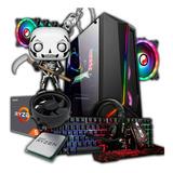 Pc Gamer Armada Ryzen 5 3400g 8 Gb  Video Vega 11  1tb Disco