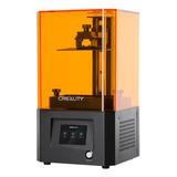 3.5 3d Ld-002r Uv Resina 3d Impresora Lcd Fotocurado Crealid