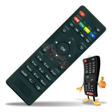 Control Remoto Universal Para Convertidor Smart Tv Box