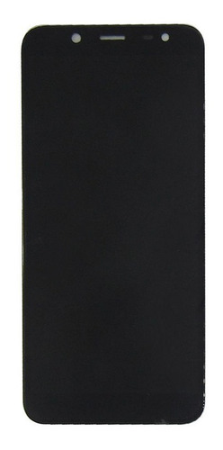 Pantalla Para Samsung Galaxy J6 2018 + Mica Regalo- Dcompras