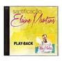 Elaine Martins - Santificação *lançamento* - Playback Mk Original