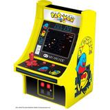 Juego Portátil Dgunl-3220 Micro Player Pac Man