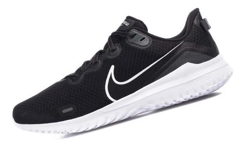 Zapatilla Nike Renew Arena 2 Par Hombre - Negro
