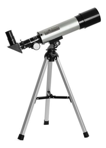 Telescopios Astronomicos Telescopio Astronomico Ocular 50/36