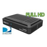 Decodificador Directv Prepago Full Hd (solo Decodificador)