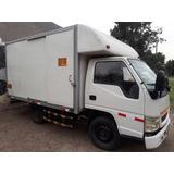 Alquilo Camion Carga Seca 2 Ton Y Camión Frigorifico 850 Kls