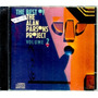 Cd / The Alan Parsons Project (1977-1985) The Best Of Vol.2 Original