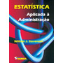 Estatística Aplicada À Administração William J. Stevenson Original