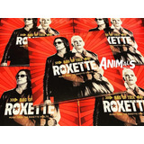 Roxette Bag Of Trix Triple 3 Cd Nuevo Original Cerrado