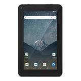 Tablet  Multilaser M7s Go Nb31 7  16gb Preto Com 1gb De Memória Ram
