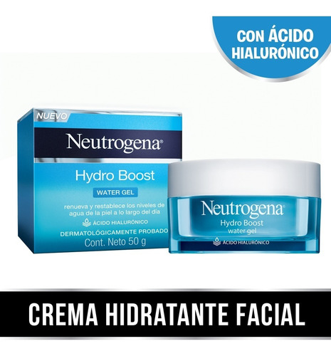Hidratante Facial Neutrogena® Hydro Boost® Water Gel