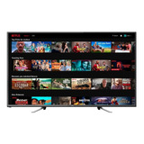 Smart Tv Jvc 42' Fullhd Android 7.0 Wifi Netflix Youtube Loi