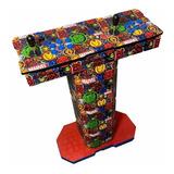 Arcade Pedestal Pandora 12 - 3188 Juegos Hdmi