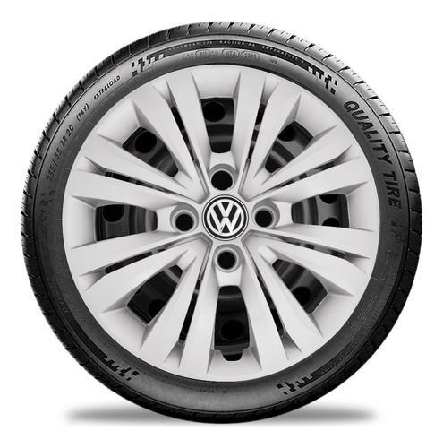 Taza Volkswagen Gol G4 Y G5 Taza Gol Mod G7 Taza Gol R 14