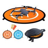 Landingpad O Pista Aterrizaje Dron 55 Cm O 75 Cm