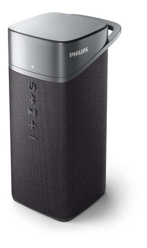 Parlante Bluetooth Philips + Kvadrat Tas3505 Inalambrico 10h