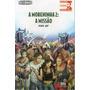 Livro Moreninha 2, A: A Missão Jaf, Ivan Original