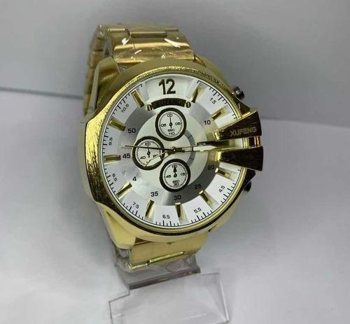 Relógio Xufeng A Prova Dágua