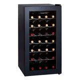 Cava Enfriador De Vinos Heladera Punktal 28 Botellas Imperio