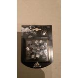 Tapones Aluminio adidas Xtrx- Modelos Intercambiables - Caja
