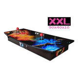 Consola Arcade Multijuego  Xxl 90x40x10 6cuotas 12000juegos