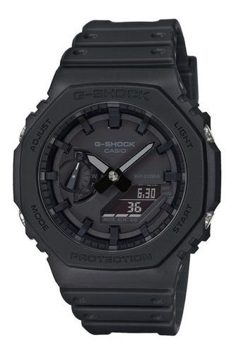 Reloj Casio G-shock Carbon Core Guard Black