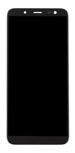 Pantalla Para Samsung Galaxy J8 + Mica Regalo - Dcompras