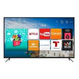 Smart Tv Led 55 Hitachi Le554ksmart20 4k Con Android