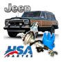 Distribuidor Completo Jeep Wagoneer 76-86 Original Nuevo Jeep Grand Wagoneer