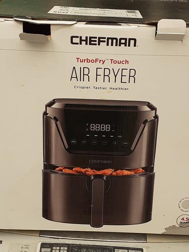 Freidora De Aire Chefman