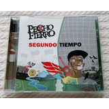 Pecho E' Fierro - Segundo Tiempo ( C D 2019 Último!!!)