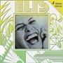 Cd Elis Regina - Elis 1980 (digipack) Original