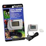 Termómetro Digital Con Bateria Dophin