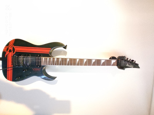 Guitarra Electrica Ibanez Grg220 (modificada)